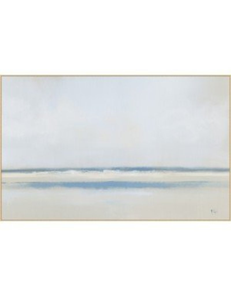 Looking Out To Sea - 45x72