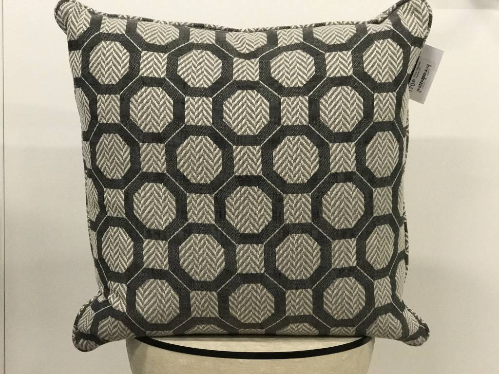 """Pillow -  Wayside Flannel 21"""""""