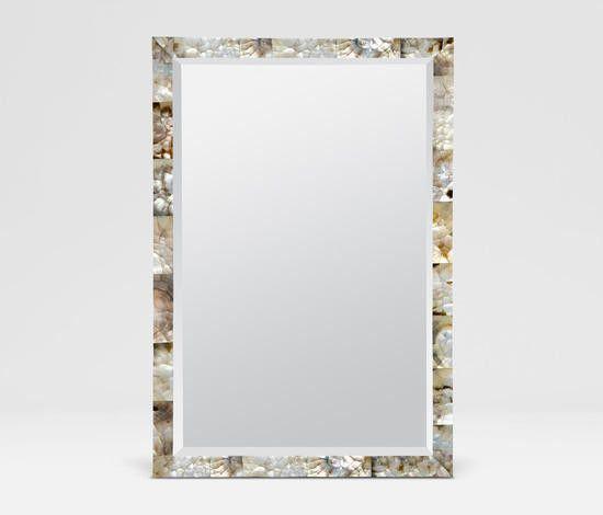 Sidney Mirror 26x38