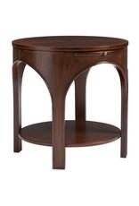 Portico Lamp Table