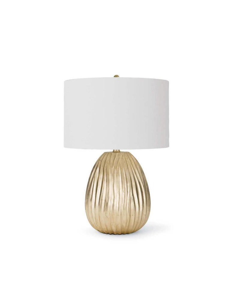 Dune Table Lamp Gold