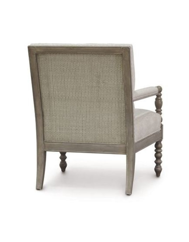 COLBY LOUNGE CHAIR 29.25W 32.5D 35H