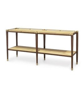 EMERSON CONSOLE TABLE 64W 18D 30H
