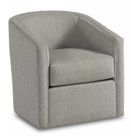Monica Swivel Armchair 29W 32D 32H