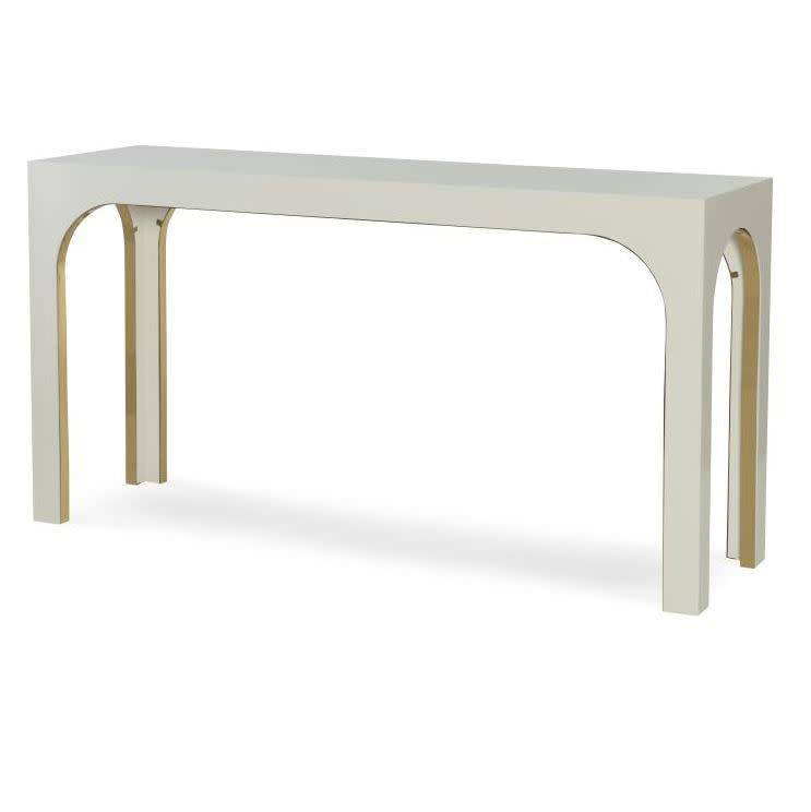Anders Console Table 60W 18D 32H