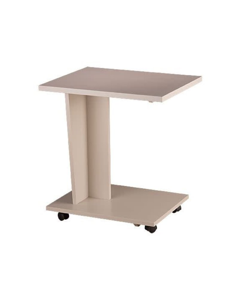 "MAPLE JOE'S STUDIO TABLE D19"" x W24"" x H26 1/2"""