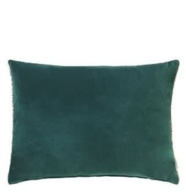 Cassia Azure Pillow 24x18