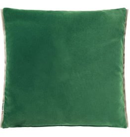 "VARESE MALACHITE PILLOW 17"" X 17"""