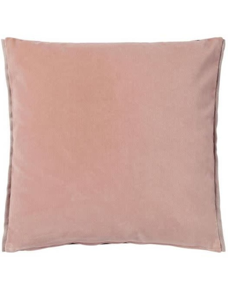 "VARESE CAMEO PILLOW 17"" X 17"""