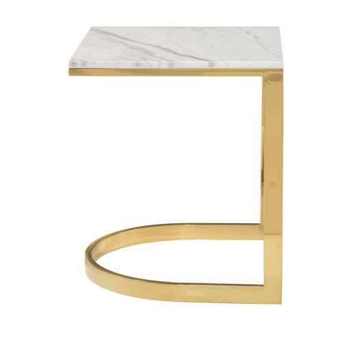 Blanchard End Table 22W 22D 26H