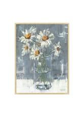 Spring Daisies - 36x47