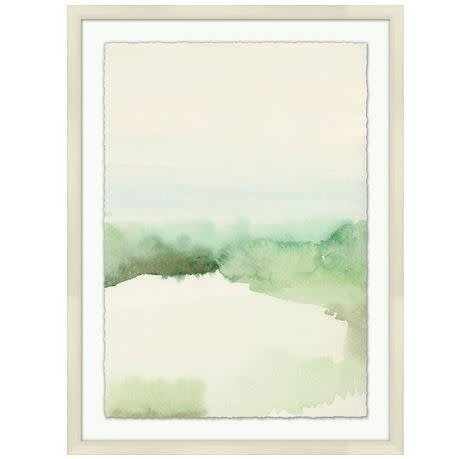 Emerald Landscape 2 - 26.75x35.75