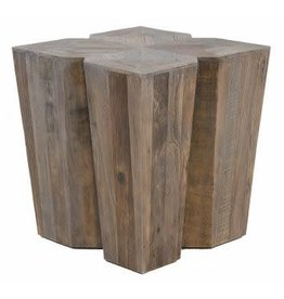 Arthur Side Table 20W 20D 22H