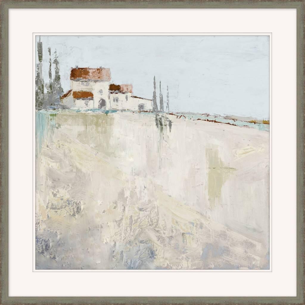 Tuscan Farm House -31.25x31.25