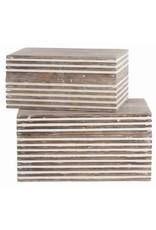 Trinity Box - Large 15w x 8h x 10d