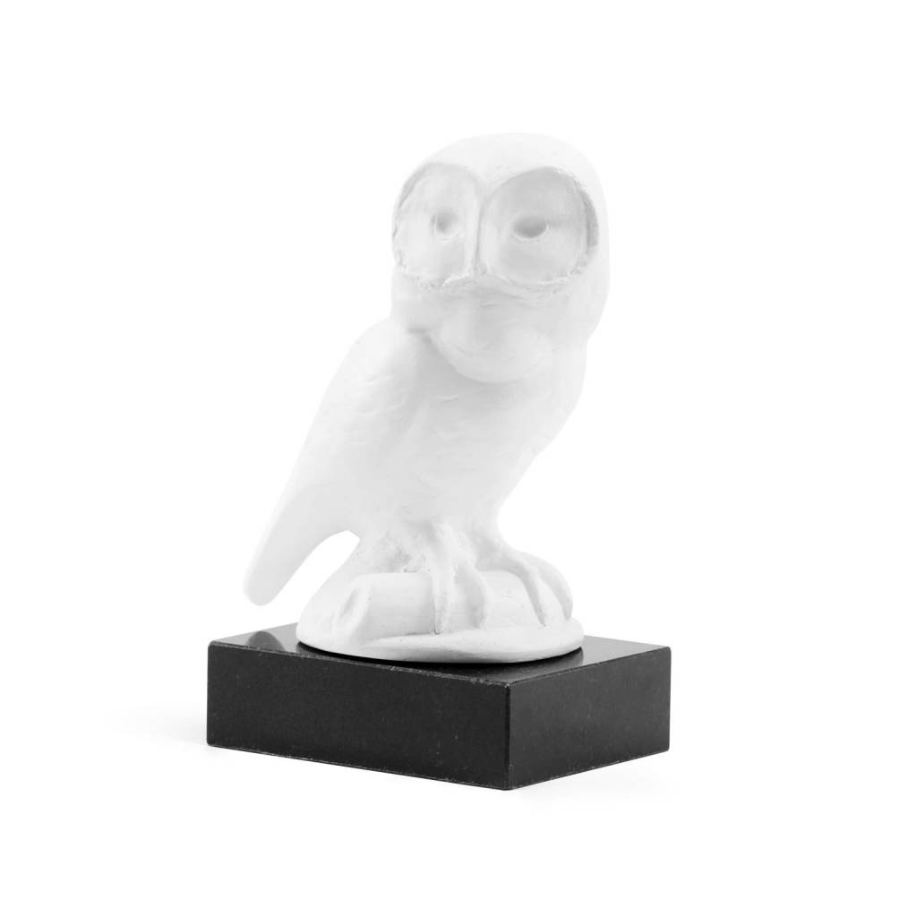 Owl Statue