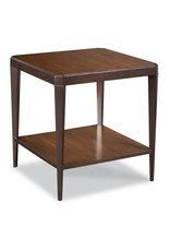 "Square Side Table 27""W x 27""D x 27""H"