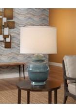 Kaya Table Lamp - Blue