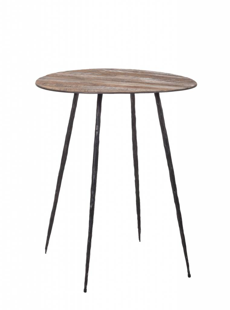 Jude Side Table 20w 24h