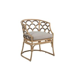 Coralee Dining Chair 27w24.5d31.5h
