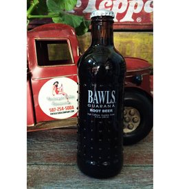 Bawls Bawls Root Beer