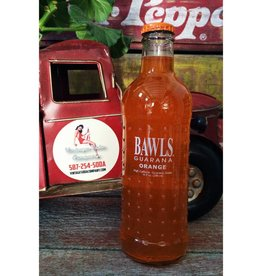 Bawls Bawls Orange