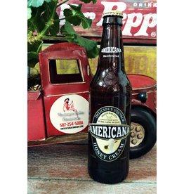 Orca Americana Honey Cream