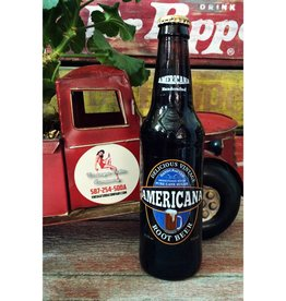 Orca Americana Root Beer