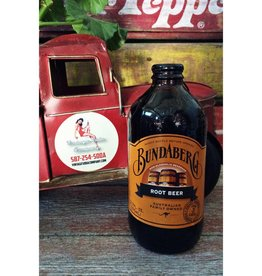 Bundaberg Bundaberg Root Beer