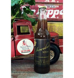 Rocket Fizz Chocolate Peanut Butter Soda