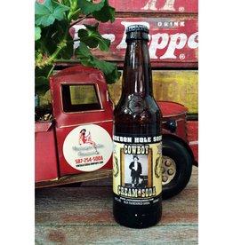 Jackson Hole Jackson Hole Cowboy Cream Soda