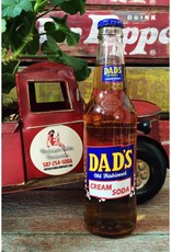 Orca Dad's Cream Soda