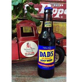 Orca Dad's Root Beer