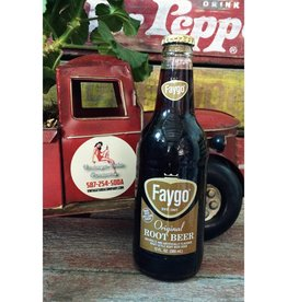 Faygo Faygo Root  Beer