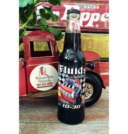 Rocket Fizz Fluids Black 10-30 - Black Licorice