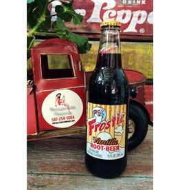 Frostie Frostie Vanilla Root Beer