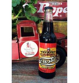Rocket Fizz Frostop Root Beer