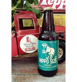 Hippo Birch Beer