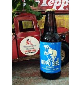 Hippo Cream Soda