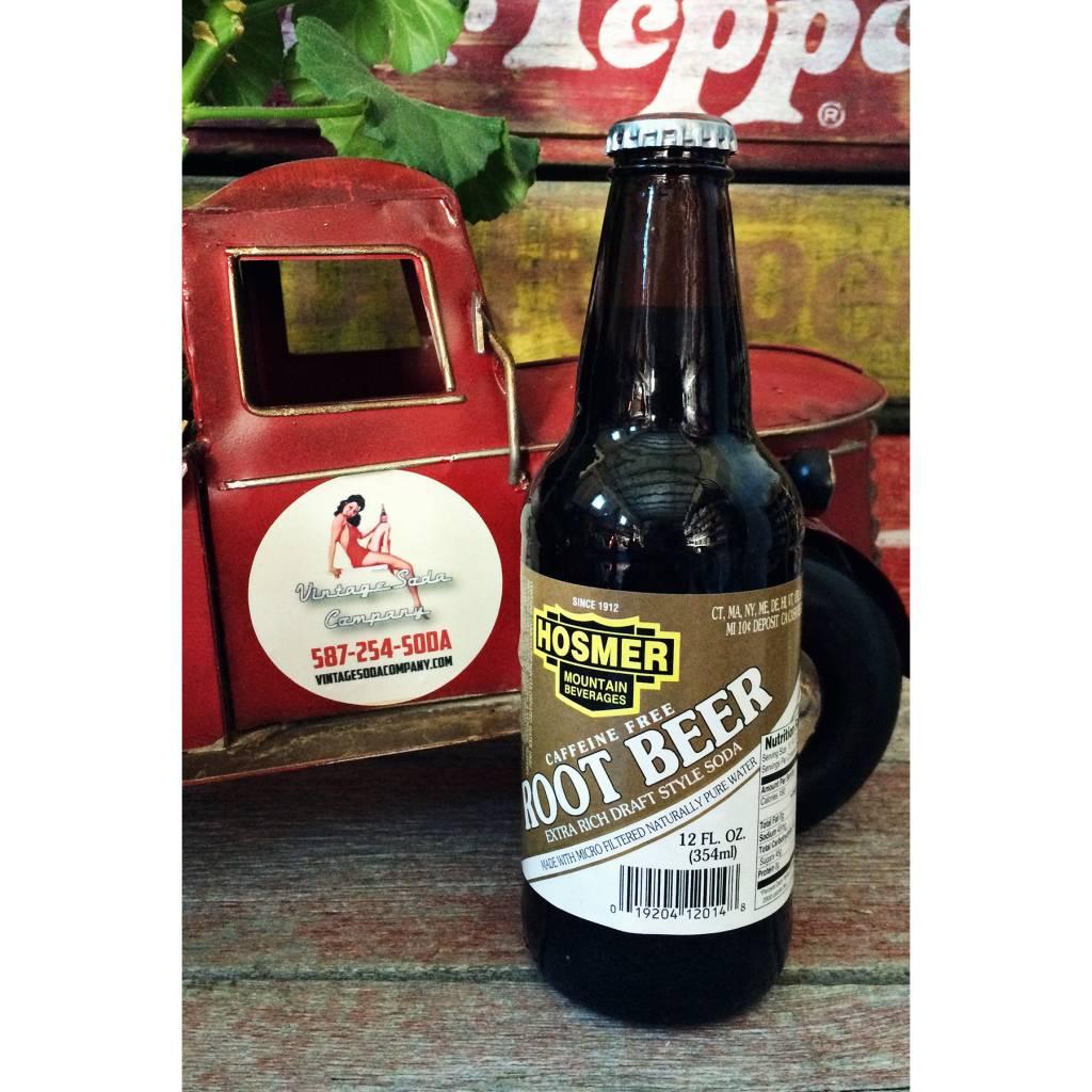 Hosmer Hosmer Root Beer
