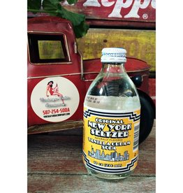 New York Seltzer New York Seltzer Vanilla Cream