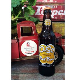 Orca O-so Butterscotch Root Beer