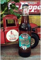 Rocket Fizz O-Zell Root Beer Float