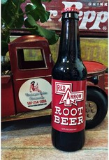 Orca Red Arrow Root Beer