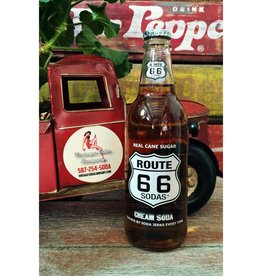 Route 66 Route 66 Cream Soda