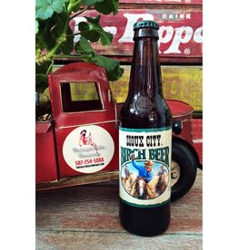 Sioux City Sioux City Birch Beer