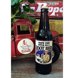Sioux City Sioux City Root Beer