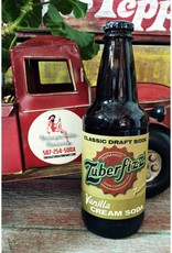 Zuberfizz Cream Soda
