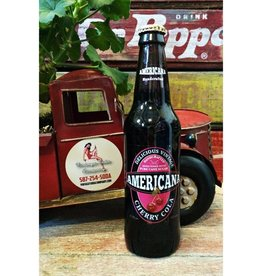 Orca Americana Cherry Cola