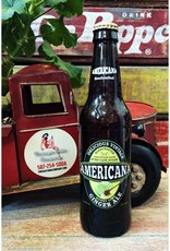 Orca Americana Honey Lime Ginger Ale